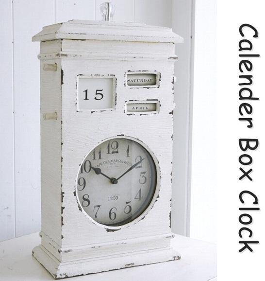 クロック アンティーク 時計