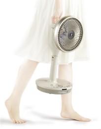 シャープ プラズマクラスター内蔵扇風機